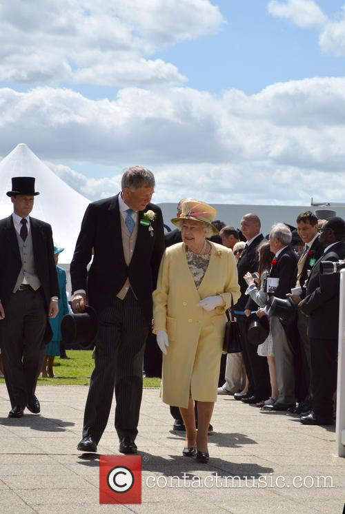 Her Majesty The Queen 2