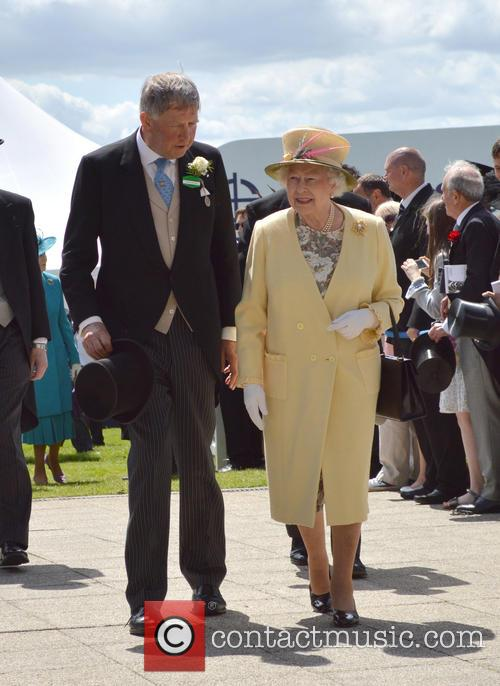Her Majesty The Queen 3