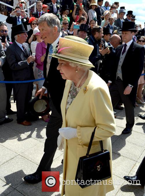 Her Majesty The Queen 4