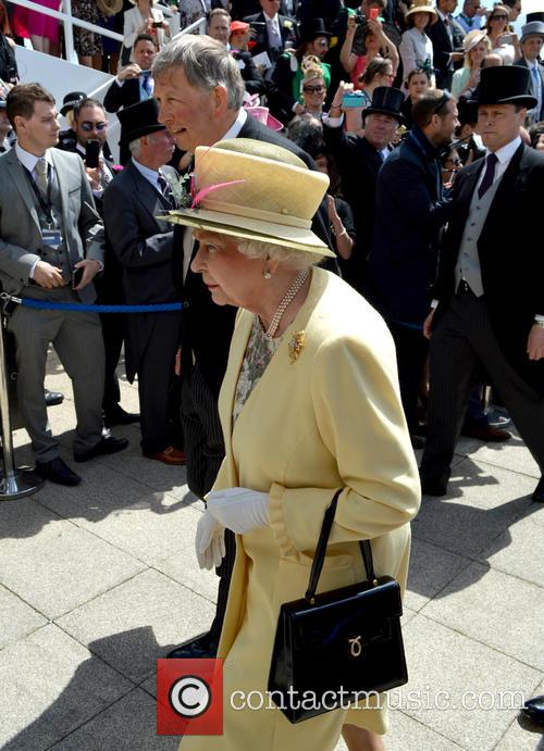 Her Majesty The Queen 1