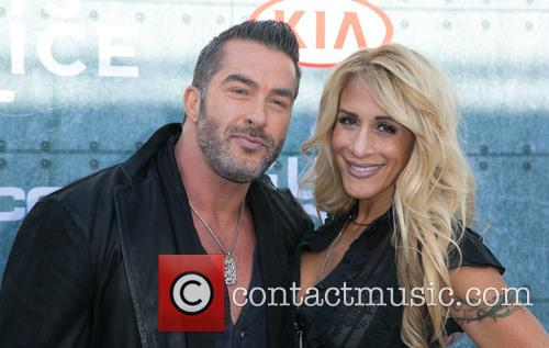 Skip Bedell and Alison Bedell 2