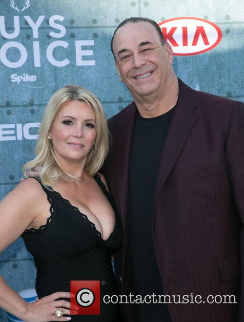 Nicole Taffer and Jon Taffer 1