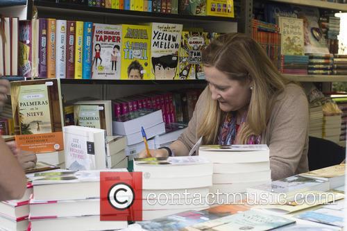 Madrid Book Fair 2015