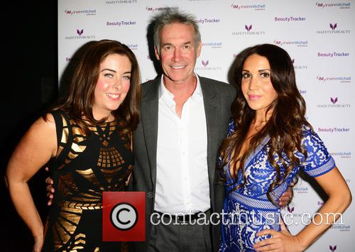 Hilary Jones, Mandy Luckman and Antonia Mariconda 4
