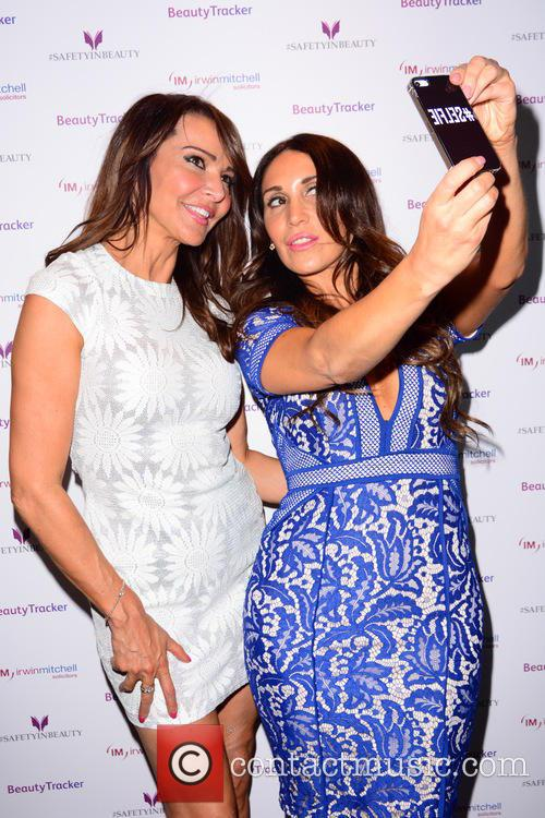 Lizzie Cundy and Antonia Mariconda 7