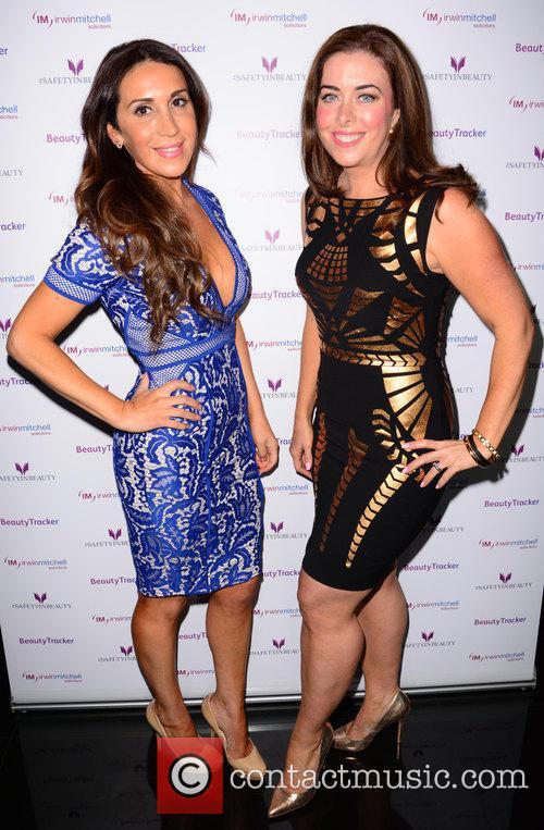Antonia Mariconda and Mandy Luckman 4