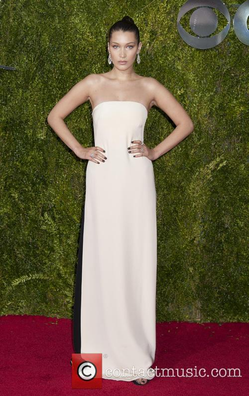 American Theatre Wing's 69th Annual Tony Awards