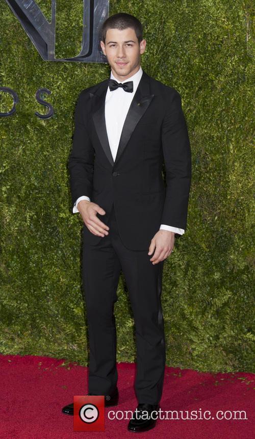 Nick Jonas Replaces Iggy Azalea As Headliner For Pittsburgh Pride