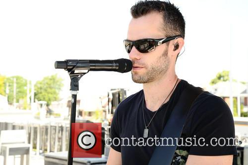 Chad Brownlee 2