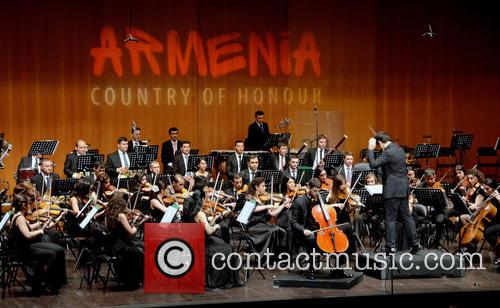 The State Youth Orchestra Of Armenia 2