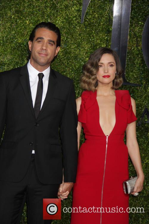 Rose Byrne Welcomes First Child, A Boy, With Partner Bobby Cannavale