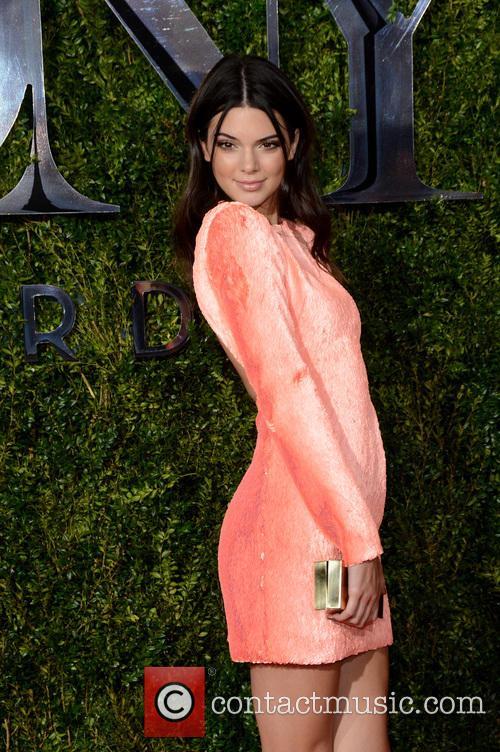 Kendall Jenner 1