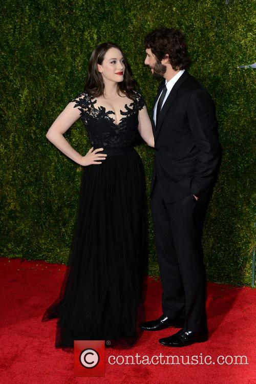 Kat Dennings and Josh Groban 5