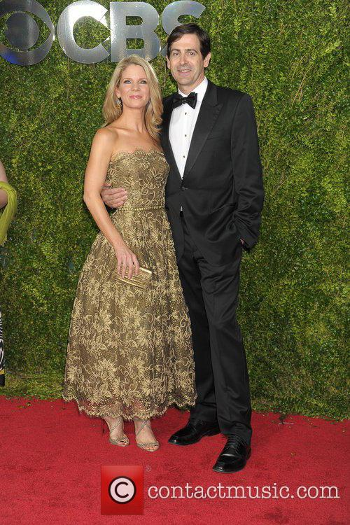 Kelli O'hara and Greg Naughton 3