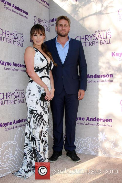 Lindsay Price and Curtis Stone 3