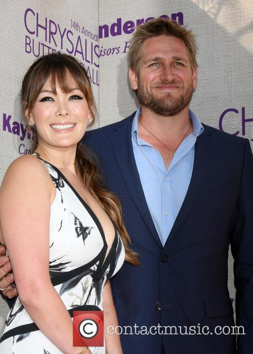Lindsay Price and Curtis Stone 1