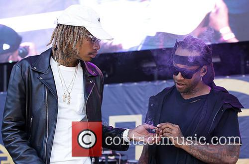 Dolla, Wiz Kalifa and Jam 4