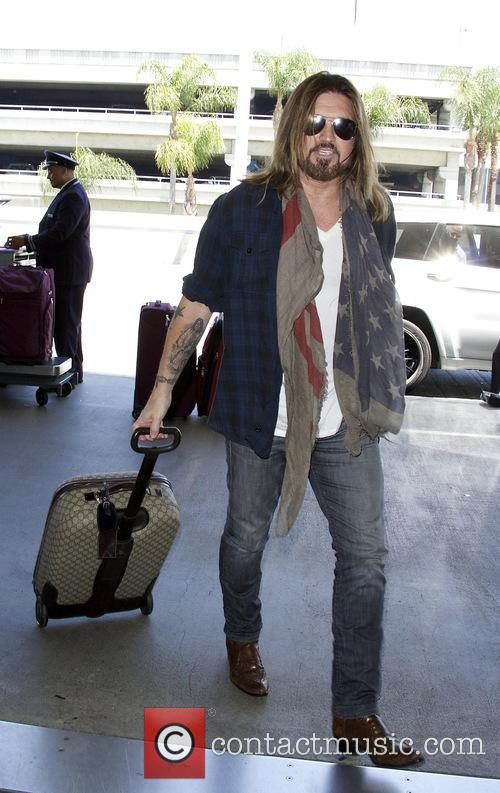 Billy Ray Cyrus 6