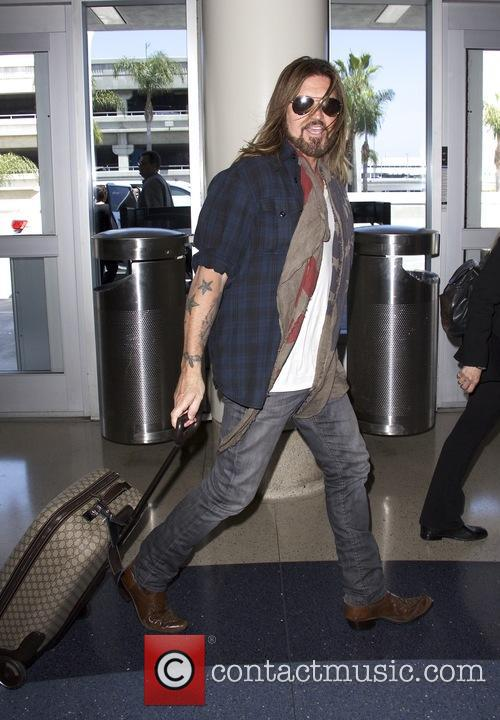 Billy Ray Cyrus 8