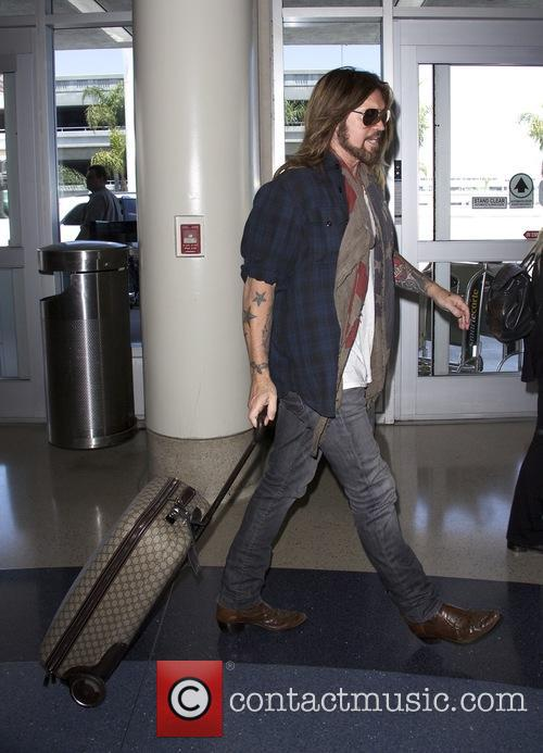 Billy Ray Cyrus 9