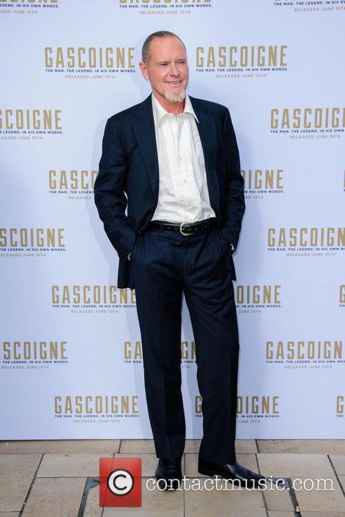 Paul Gascoigne 6