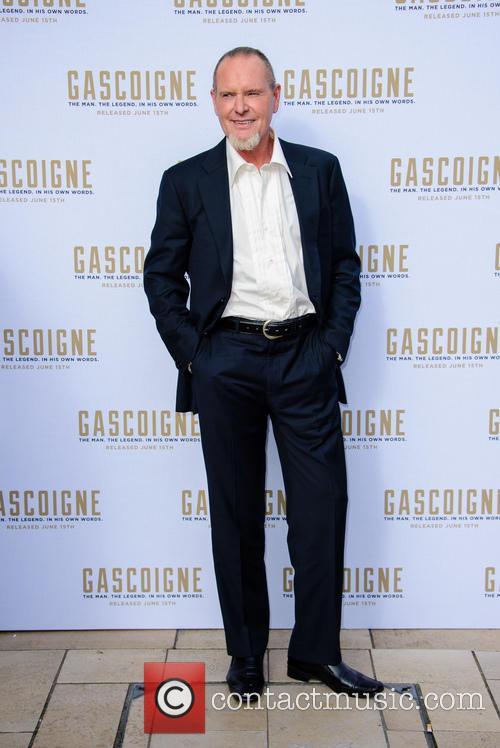 Paul Gascoigne 7