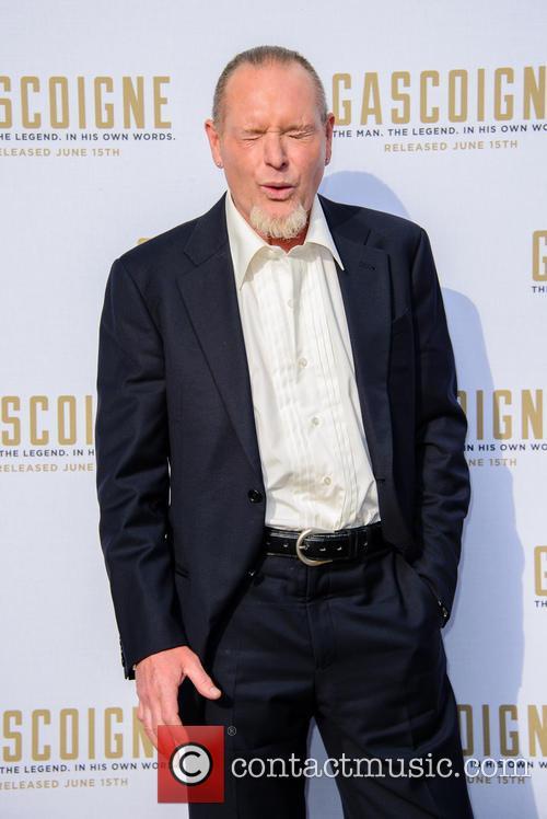 Paul Gascoigne 1
