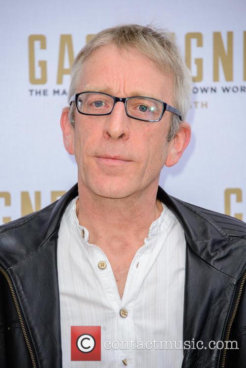 Pete Davies 1