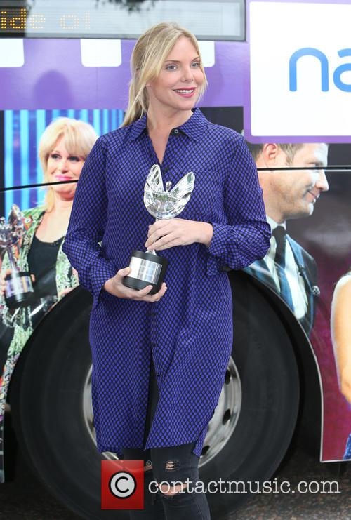 Samantha Womack 7
