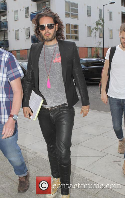 Russell Brand 9