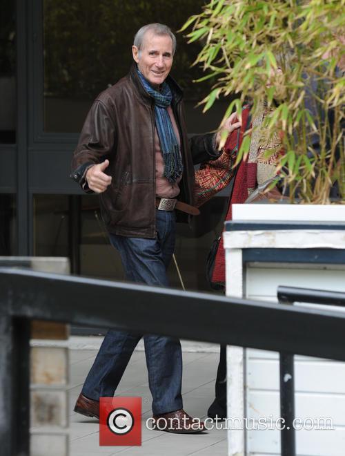 Jim Dale at ITV