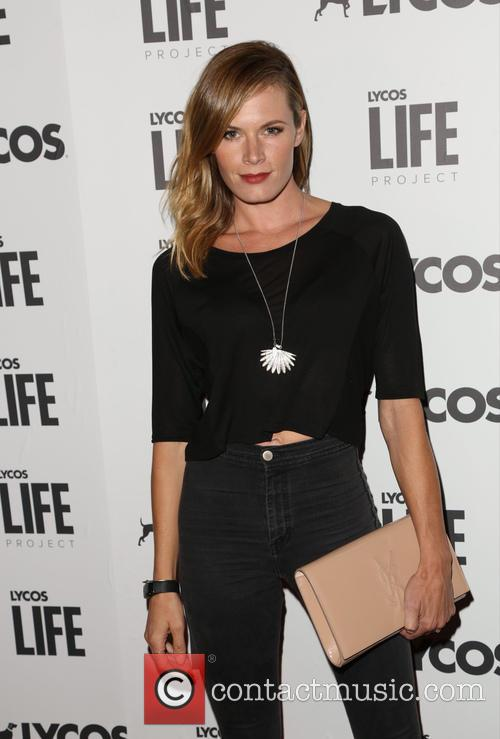 The LA Launch Of LYCOS Life And The...