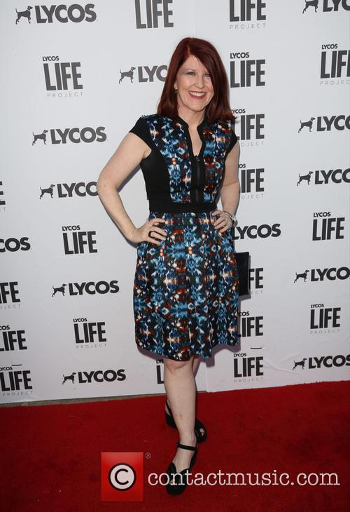 Kate Flannery 1