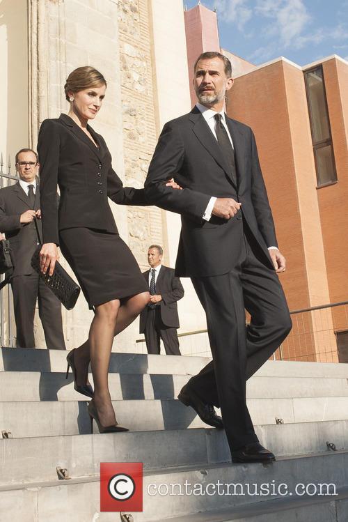King Felipe Vi and Queen Letizia 4