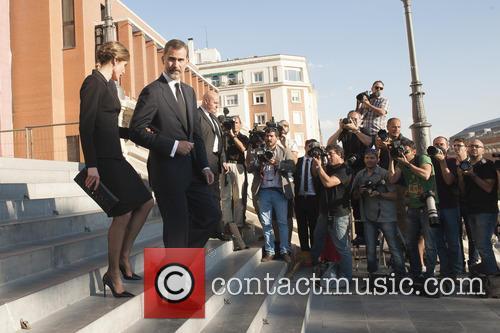 King Felipe Vi and Queen Letizia 5