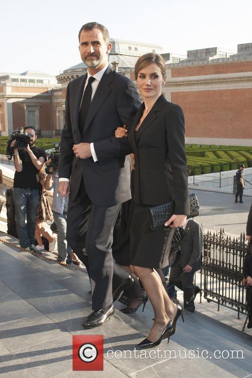 King Felipe Vi and Queen Letizia 9