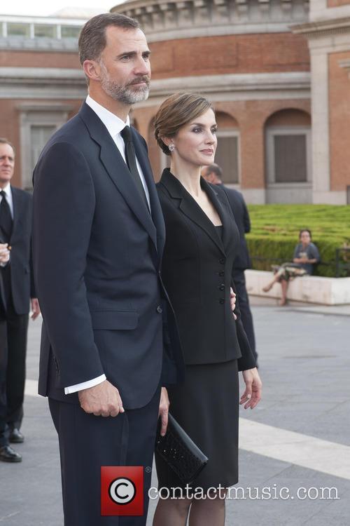 King Felipe Vi and Queen Letizia 11