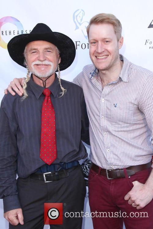 Guy Towe and Wayne Bastrup 2