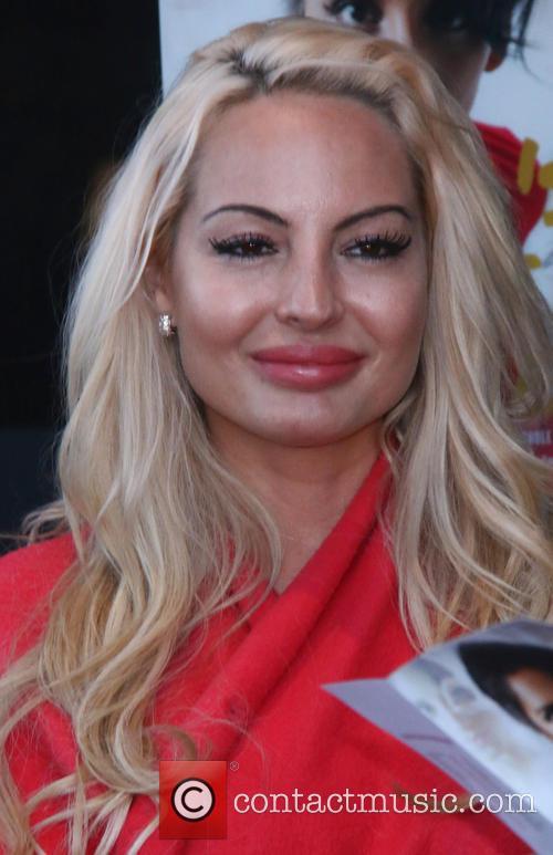 Anna Sweden 1