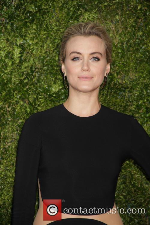 Taylor Schilling 2