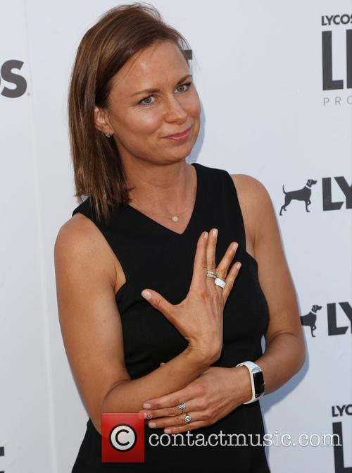 Mary Lynn Rajskub 2