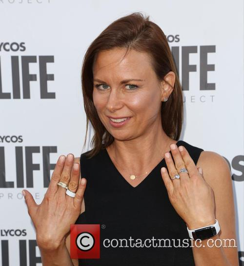 Mary Lynn Rajskub 1