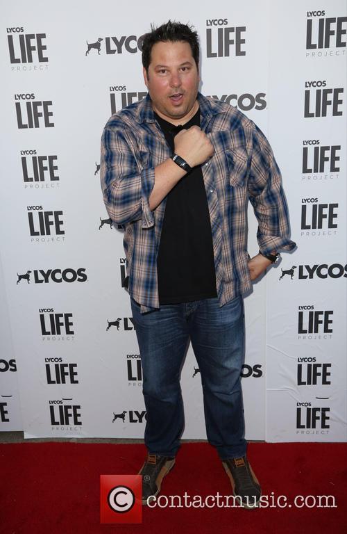 Greg Grunberg 5