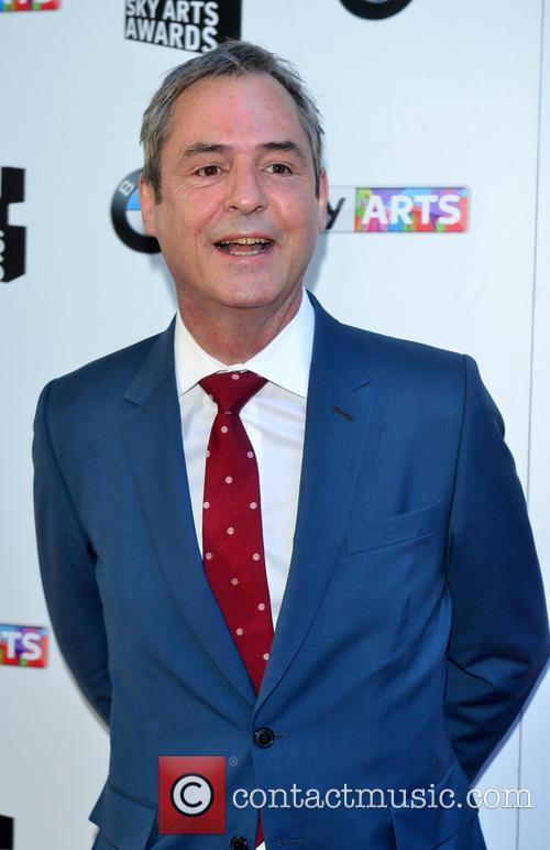 Neil Morrissey 5