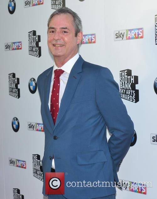 Neil Morrissey 6
