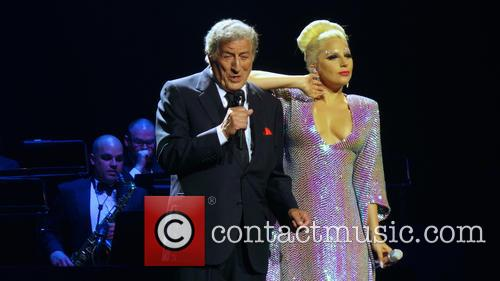 Tony Bennett and Lady Gaga 2