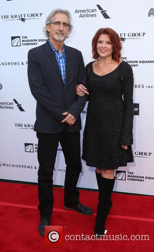 John Leventhal and Rosanne Cash 1