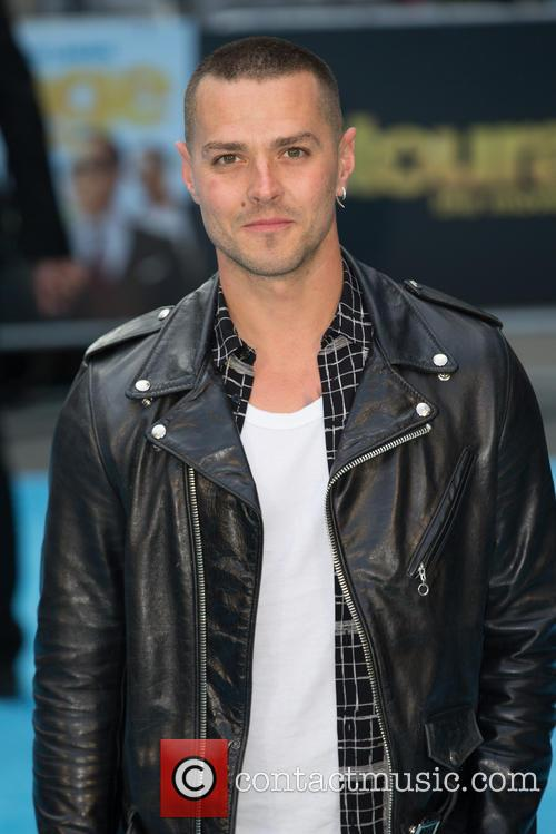 Matt Willis 5