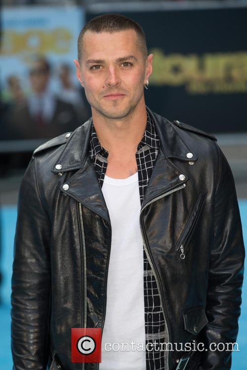 Matt Willis 6
