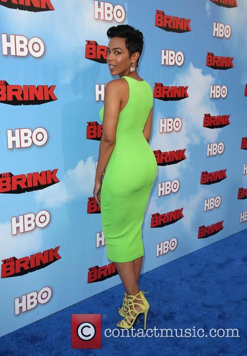 Los Angeles Premiere for HBO's new comedy series...
